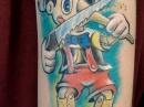 tetovanie STIGMA sk