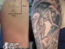 remake tattoo STIGMA sk